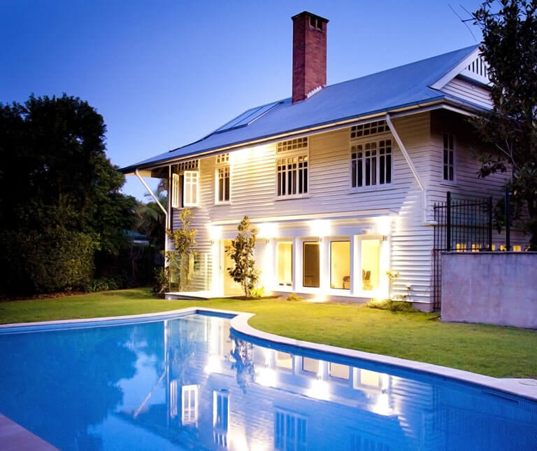 Why is Building a New Luxury Home in Brisbane so Expensive?