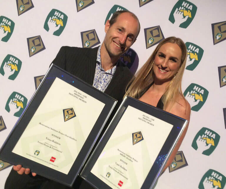 Yates Commended for Excellence in Professionalism & Quality Construction